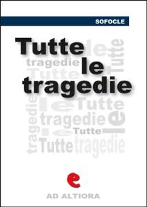 Tutte le tragedie Book Cover