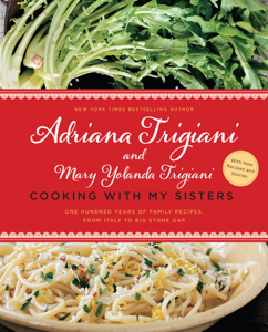 Cooking with My Sisters ebook
