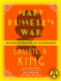 Mary Russell's War PDF Download