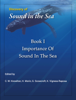 Christopher W. Knowlton, Holly Morin, Gail Scowcroft & Kathy Vigness-Raposa - Discovery of Sound in the Sea Book I: Importance of Sound artwork