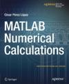 MATLAB Numerical Calculations