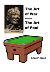 The Art Of War Versus The Art Of Pool How Sun Tzu Would Teach Pool  Billiards Strategy  Tactics