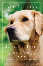 Service Tails book