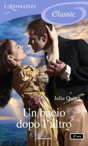 Un bacio dopo l'altro (I Romanzi Classic) Book Cover