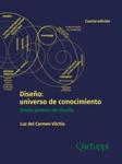 Diseño: universo de conocimiento