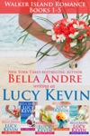 Complete Walker Island Romance Series Boxed Set Books 1-5