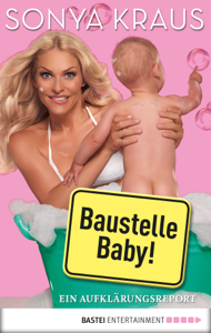 Baustelle Baby Buch-Cover