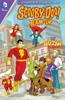 Sholly Fisch & Dario Brizuela - Scooby-Doo Team-Up (2013-2019) #32  artwork