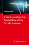 Spezielle Und Allgemeine Relativittstheorie Fr Bachelorstudenten