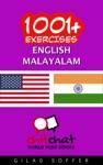 1001 Exercises English - Malayalam