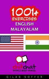 1001+ EXERCISES ENGLISH - MALAYALAM