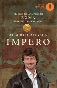 Impero Copertina del libro