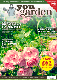 YouGarden Magazine