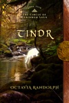 Tindr Book Five Of The Circle Of Ceridwen Saga