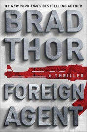 Foreign Agent PDF Download