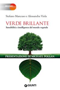 Verde brillante Copertina del libro