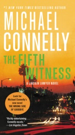 The Fifth Witness PDF Download
