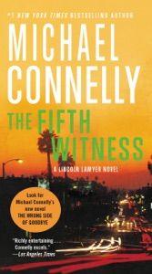 The Fifth Witness Book Cover
