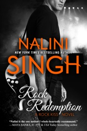 Rock Redemption PDF Download