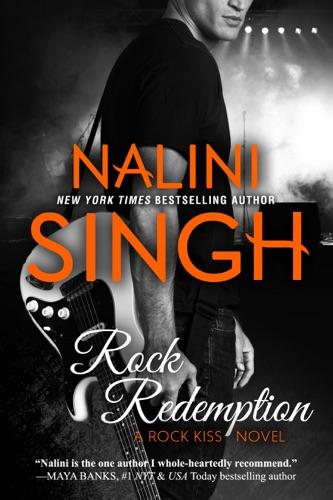 Nalini Singh - Rock Redemption