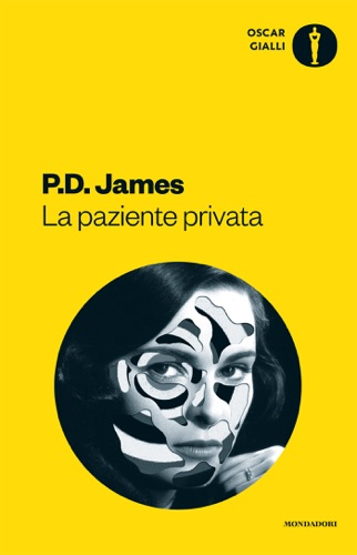 P. D. James - La paziente privata