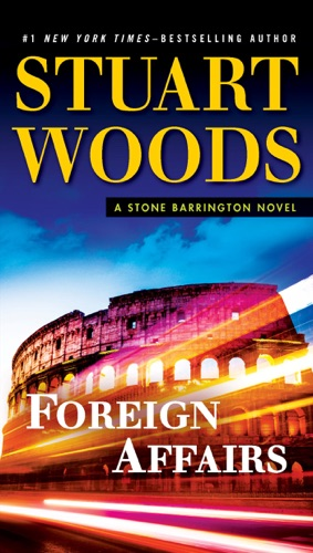 Stuart Woods - Foreign Affairs