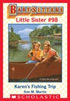 Karens Fishing Trip Baby-Sitters Little Sister 98