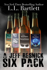 Download of A Jeff Resnick Six Pack PDF eBook