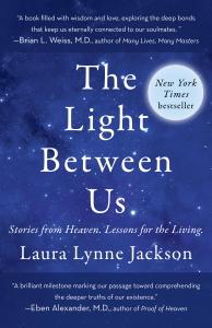 The Light Between Us Summary