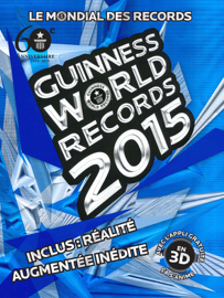 Chapitre bonus Guinness World Records book