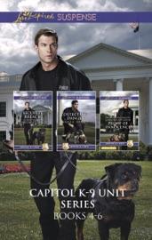 Capitol K-9 Unit Series Books 4-6 PDF Download