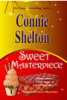 Connie Shelton - Sweet Masterpiece: The First Samantha Sweet Mystery artwork