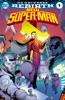 New Super-Man (2016-2018) #1