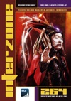 Interzone 264 May-June 2016