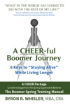 A CHEER-ful Boomer Journey