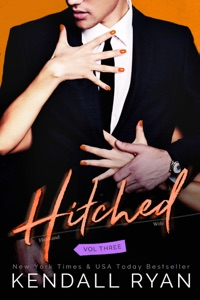 Hitched, Volume 3