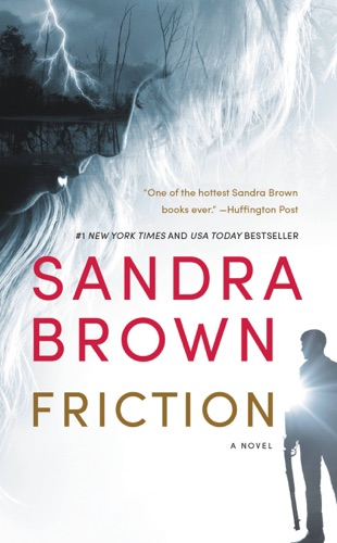 Sandra Brown - Friction