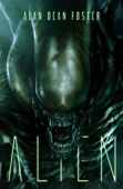 Alien Book Cover