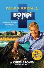 Tales from a Bondi Vet by Dr Chris Brown on Apple Books