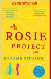 The Rosie Project PDF Download