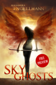 Sky Ghosts: The Night Before (Urban Fantasy series for adults)