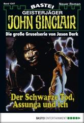 John Sinclair - Folge 1347
