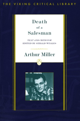 an analysis of the topic of the tragedy of willy loman in death of a salesman a play by arthur mille 44 quotes from death of a salesman: 'why am i trying to become what i don't want to be when all i want is out there, waiting for me the minute i say i  death of a salesman quotes (showing 1-30 of 44) the jungle is dark but full of diamonds, willy ― arthur miller, death of a salesman.