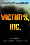 Victims Inc A Conspiracy Story
