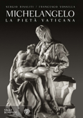 Michelangelo. La Pietà vaticana Book Cover