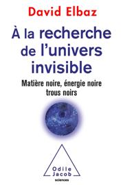 À la recherche de l'Univers invisible