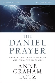 The Daniel Prayer Study Guide PDF Download