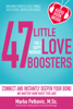 Marko Petkovic - 47 Little Love Boosters for a Happy Marriage artwork