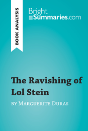 The Ravishing of Lol Stein by Marguerite Duras (Book Analysis)