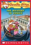 Geronimo Stilton 48 The Mystery In Venice